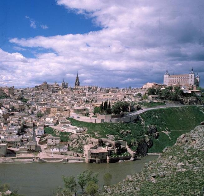 Imagen: El turismo rural de Toledo vivirá su gran año en 2016