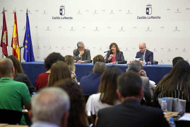 Este mes se publica una nueva orden para mejorar la empleabilidad y la inserción de personas desempleadas, dotada con 2 millones de euros