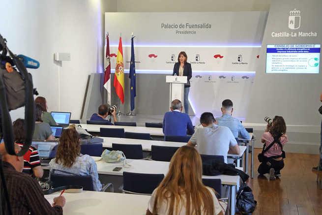 Aprobados más de 9,6 millones de euros en ayudas a la eficiencia energética en pymes y grandes empresas industriales