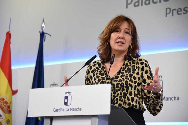 El Gobierno regional aprueba 1,4 millones para la gestión de 25 plazas en el Centro de Personas con Discapacidad Intelectual Gravemente Afectadas de Albacete