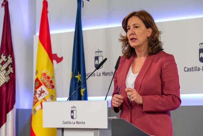 El Ejecutivo regional destina un millón de euros en ayudas para la realización de actividades de formación agraria dentro del PDR 2014-2020