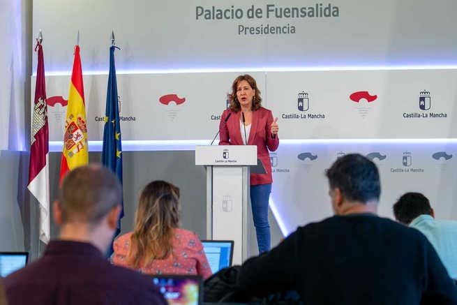 El Gobierno de Castilla-La Mancha reconocerá por primera vez a una mujer de cada provincia en el acto institucional de Día de la Mujer Rural