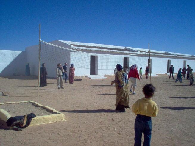 Imagen: La Diputación de Ciudad Real financia con 51.300 euros urgencias sanitarias en los campamentos Saharauis