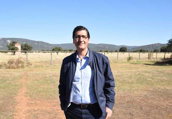 Caballero dice que la bajada del paro en la provincia certifica la importancia del sector agroalimentario