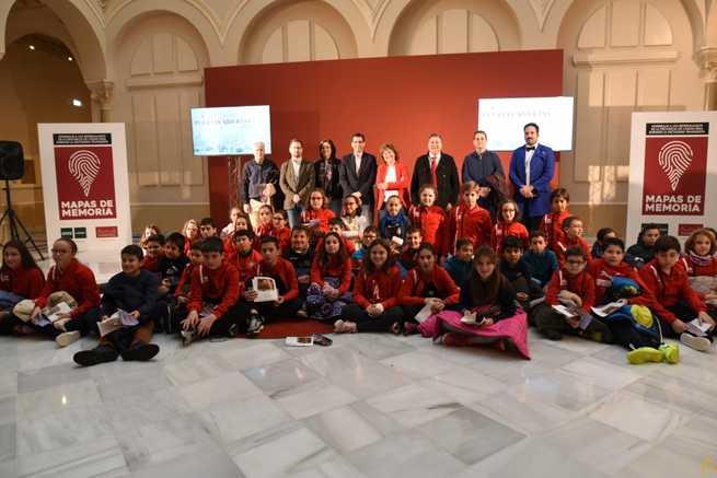 Caballero abre la Diputación de Ciudad Real al ciudadano para que conozca el Palacio Provincial y cómo se trabaja por la provincia