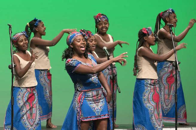 Malagasy Gospel aterriza en España para celebrar 25 años de trabajo a favor de los derechos de la infancia en Madagascar
