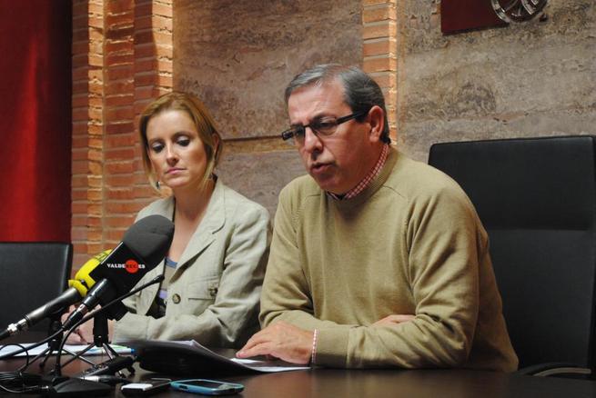 Imagen: Ayuntamiento de Valdepeñas realizará más de 30 actividades de apoyo a centros educativos