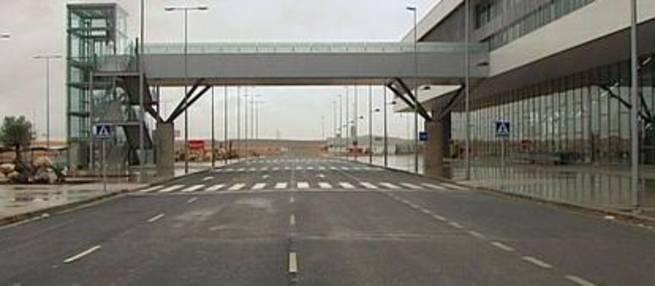 Imagen: Nulo el proceso de venta del aeropuerto de Ciudad Real