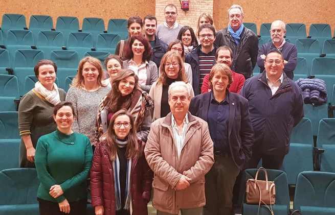 El Gobierno regional forma a 25 profesionales de Ciudad Real en la implantación del Sistema de Calidad Turística en Destino