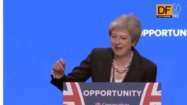 Los parlamentarios británicos rechazan el acuerdo de retirada de la UE de mayo