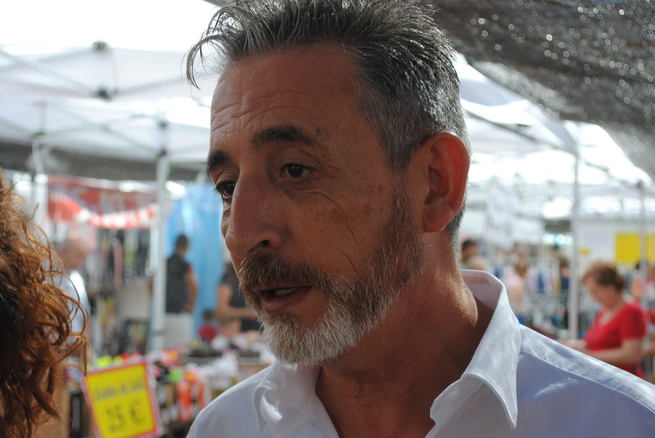 El alcalde traslada el pésame de la ciudad de Valdepeñas a los familiares de las víctimas del accidente de Manzanares