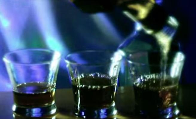 Imagen: Los jóvenes tienen el primer contacto con el alcohol y las drogas a los 12,5 años