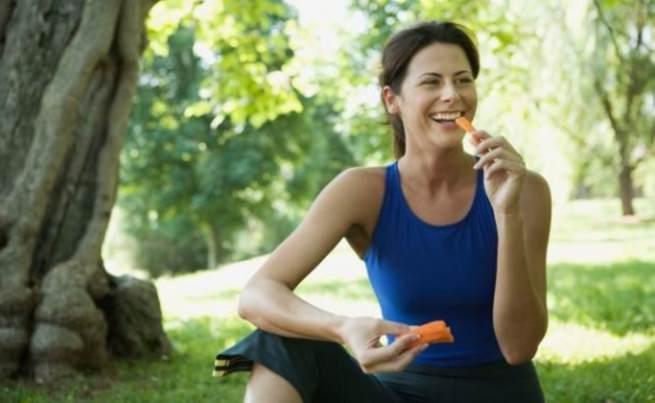 Cambia a una alimentación más sana y deja atrás los malos hábitos