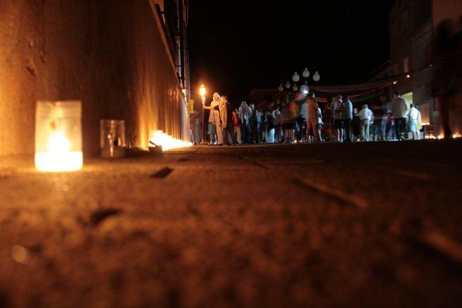 Cerca de 10.000 personas visitan Almedina durante el fin de semana con motivo del Primer Festival 'Almedina Mora'