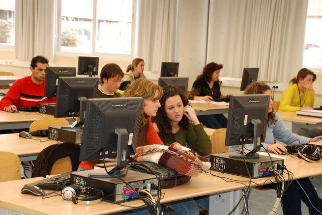 El grado en Ingeniería Informática de la UCLM logra el sello de excelencia europea EURO-INF