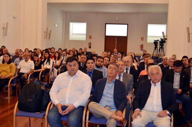 Imagen: Más de 80 estudiantes españoles y latinoamericanos amplían en la UCLM su formación en políticas locales, gestión del territorio e infraestructuras ferroviarias