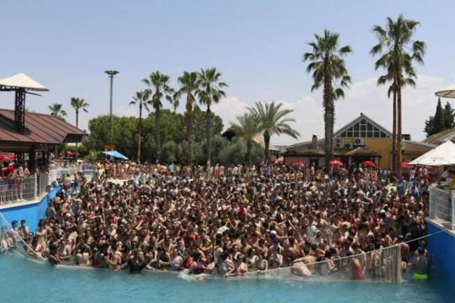Amazing Summer Festival 2017 en Ciudad Real