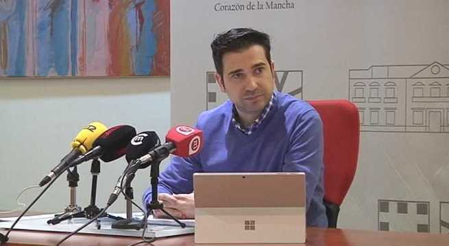 El ayuntamiento de Alcázar convoca una oferta publico de empleo con 54 plazas y 10 bolsas