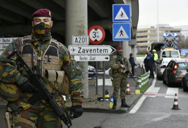 Imagen: Bruselas, el atentado que pudo cambiar mi vida