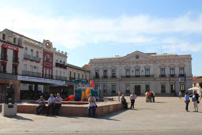 El Ayuntamiento de Alcázar de San Juan informa sobre los nuevos horarios de autobuses municipales