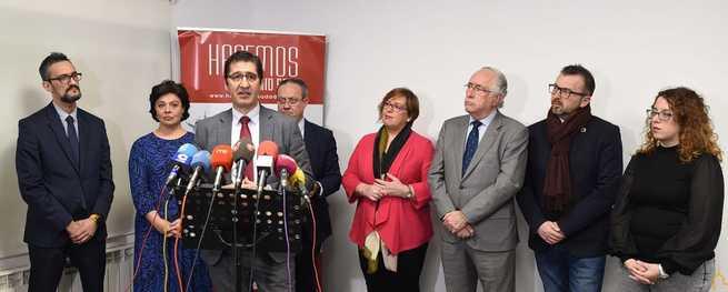 """Caballero anuncia """"una pequeña revolución"""" en la accesibilidad a la administración electrónica a través de los PID"""