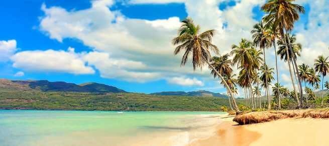 República Dominicana, un destino estrella para conocer en 2019