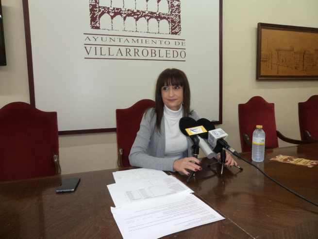 119 alumnos de Villarrobledo tienen acceso a material escolar gracias a una nueva edición del Banco de Libros
