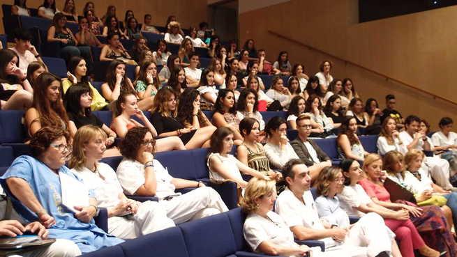La Gerencia de Ciudad Real está formando a más de 350 futuros profesionales de Enfermería, un tercio inicia ahora sus prácticas