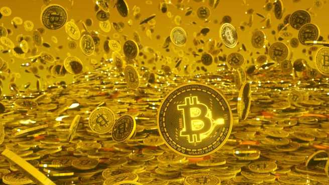 Bitcoin, ¿signo de evolución?