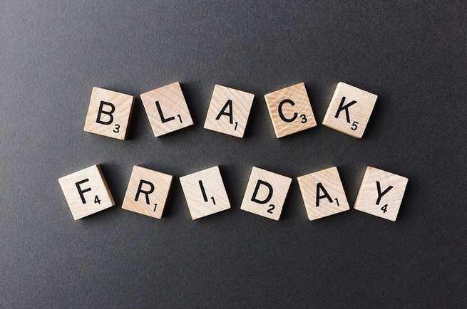 OCU advierte: durante el Black Friday surgen más problemas que en otros periodos no promocionales