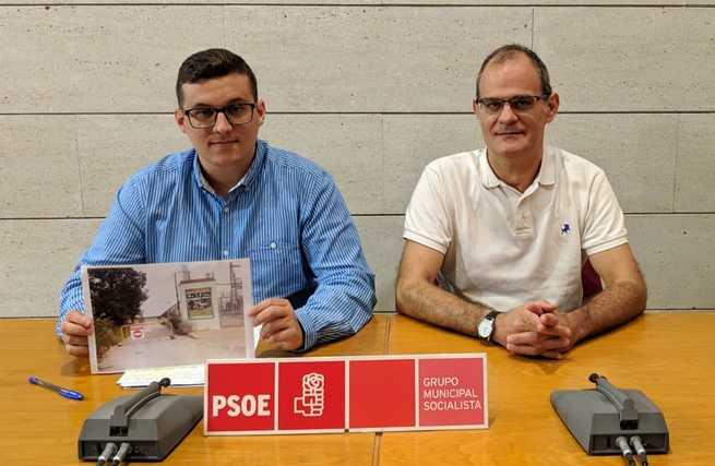 La gestión del Molino Alto, un nuevo suspenso para el equipo de gobierno de Almansa