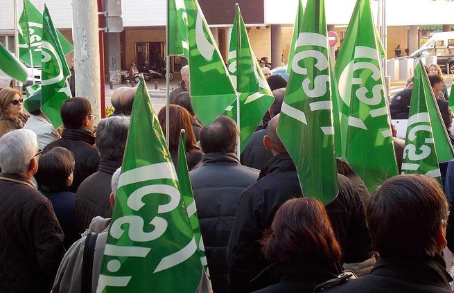 CSIF pide acuerdo de legislatura, presupuestos y oferta urgente de empleo público