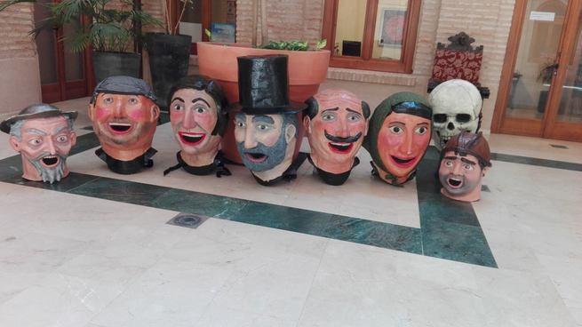 Herencia se prepara para vivir su Carnaval de Verano