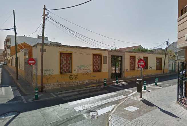 Aprobado el proyecto de intervención en el parking disuasorio de la calle Lirio en Ciudad Real