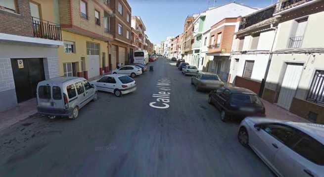 Una mujer tiene que ser atendida tras ser agredida durante una pelea familiar en Minaya (Albacete)