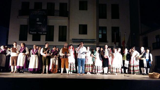 El 10º Festival de Artes Escénicas de Calzada llega a su ecuador con un aumento de público respecto a ediciones anteriores