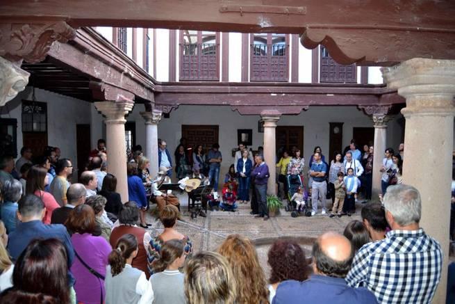 Imagen: Éxito sin precedentes en el tercer fin de semana del Campo de Montiel Abierto
