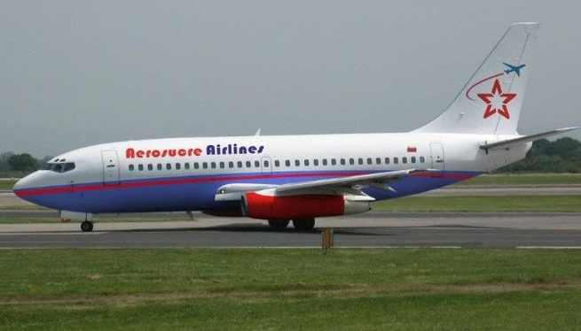 Prohíben el vuelo y el sobrevuelo del Boeing 737-8 MAX y del 737-9 MAX en la UE