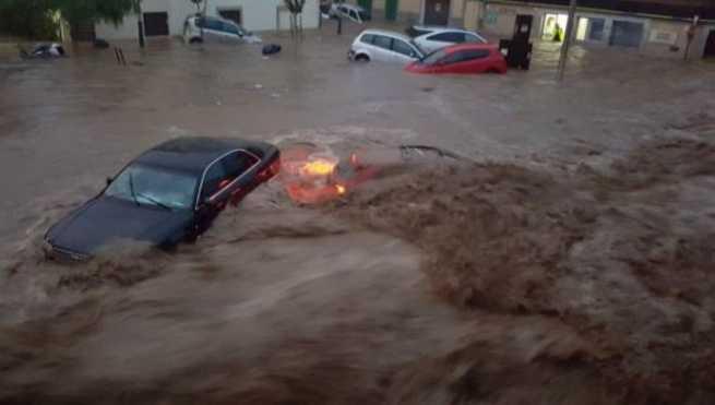 Se elevan a 10 las víctimas por las inundaciones de Mallorca