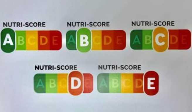 El etiquetado frontal de calidad nutricional aportará mejor información a los consumidores