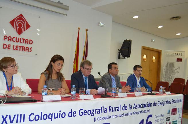 Expertos en medio rural hacen balance en la UCLM de los 30 años de aplicación de la PAC en España