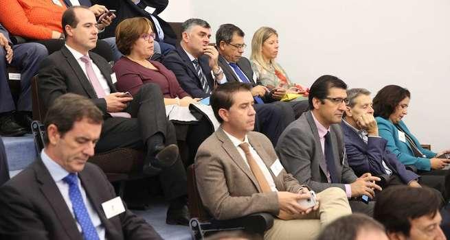 Olmedo reitera el compromiso del Gobierno de García-Page con la provincia de Ciudad Real que quedó patente en el Debate de la Región