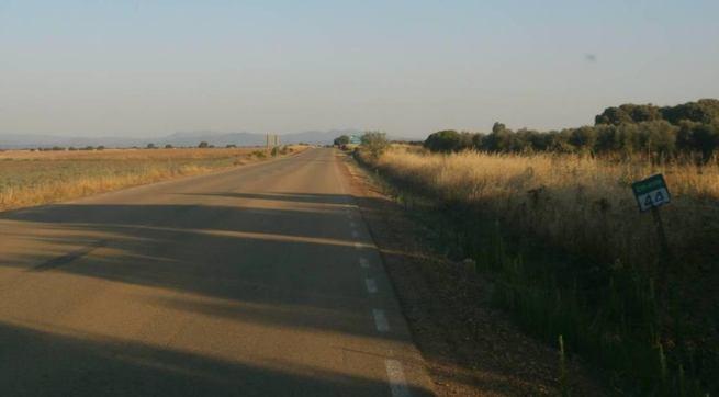 El Gobierno de Castilla-La Mancha aumenta la seguridad en 1.800 kilómetros de carreteras de la provincia de Ciudad Real