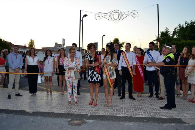 Imagen: Carrión de Calatrava inauguró sus fiestas de Santiago con Beethoven a ritmo de salsa, mambo y chachachá