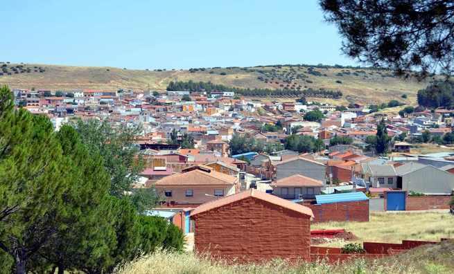 Los vecinos de Carrizosa tendrán conexión de fibra óptica y 4G gracias a una inversión de casi 300.000 euros