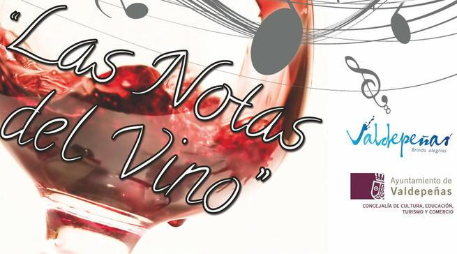 Imagen: El Ciclo Cultural 'Las Notas del Vino' concluirá con música para la nostalgia y folk