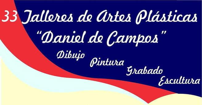Abierto el plazo de matrícula en Valdepeñas para los 33 Talleres de Artes Plásticas 'Daniel de Campos'