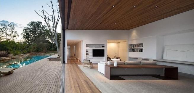 Imagen: ¿Se puede vivir en una vivienda de calidad y económica? Si, en una casa de madera