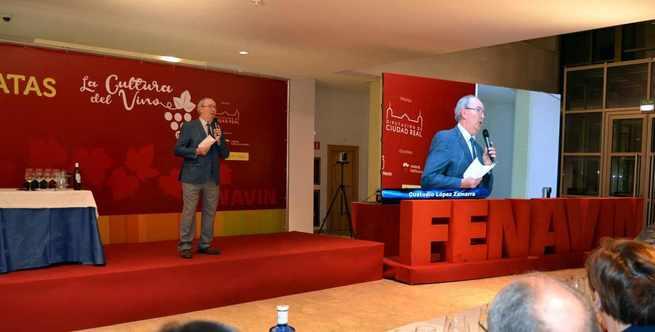 Ciudad Real y  Villanueva de los Infantes atraen a más de 300 personas en sus catas de 'La Cultura del Vino'