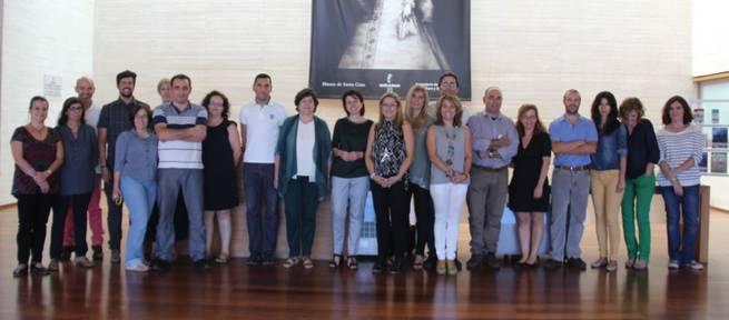 Imagen: La Consejería de Educación, Cultura y Deportes presenta la nueva etapa del Centro Regional de Formación del Profesorado